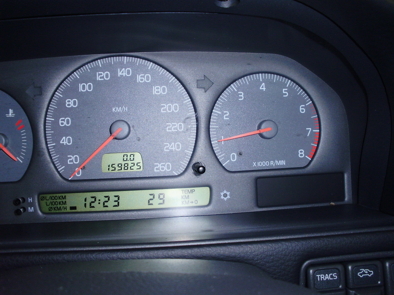 Volvo 850 Tachometer Wiring Diagram Free Download 2000 S70 V70 Abs Module Repair Car Instructions