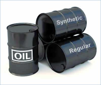 Synthetic Oil Vs Regular Engine Oil Car Instructions